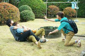 あなたなら誰と恋したい?佐野玲於、中川大志らが演じるイケメン高校生に注目!