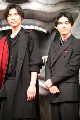 福士蒼汰&吉沢亮「仮面ライダーフォーゼ」コンビが『BLEACH』で再共演に1400人が熱狂!