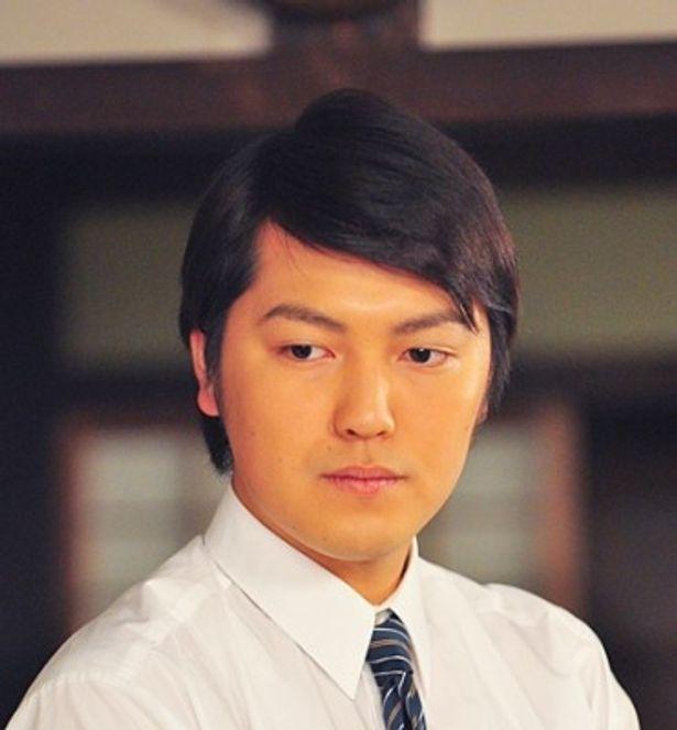 D-BOYSの加治将樹が若手編集者・北村役で朝ドラに初挑戦