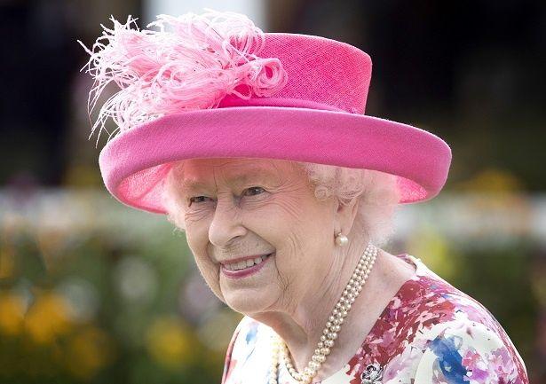 現在92歳のエリザベス女王