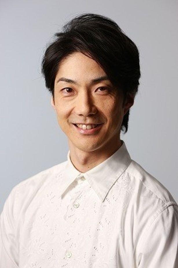 狂言師・野村萬斎が『のぼうの城』で7年ぶりに映画主演