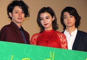 池田エライザ、『ルームロンダリング』テレビドラマ化を発表「すごく幸せ。頑張ります!」