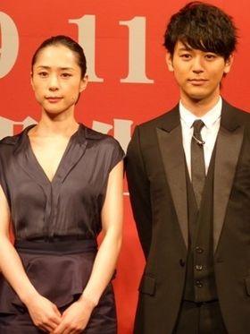 妻夫木聡がイメチェン!金髪の殺人犯に扮する主演作『悪人』が完成