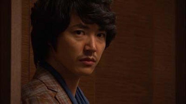 """そっくり?""""韓国のキムタク""""と呼ばれるユン・サンヒョン"""
