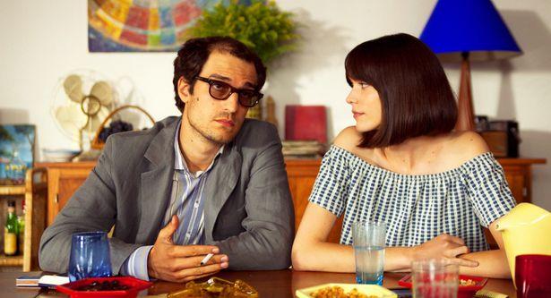 60年代のフランス映画界が舞台に!監督は『アーティスト』のミシェル・アザナヴィシウス