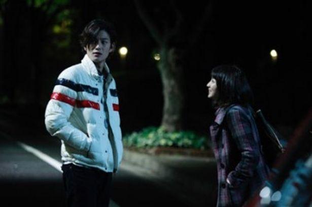 爽やかな役どころの多い岡田将生だが、本作では従来のイメージを覆す悪人役に挑戦