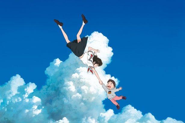 初登場2位となった細田守監督最新作『未来のミライ』