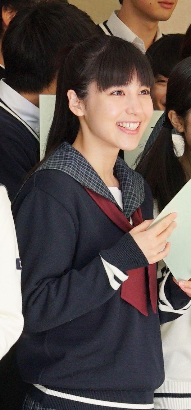 あゆはの同級生・詩乃を演じたのはドラマ「チア☆ダン」にも出演する佐生雪