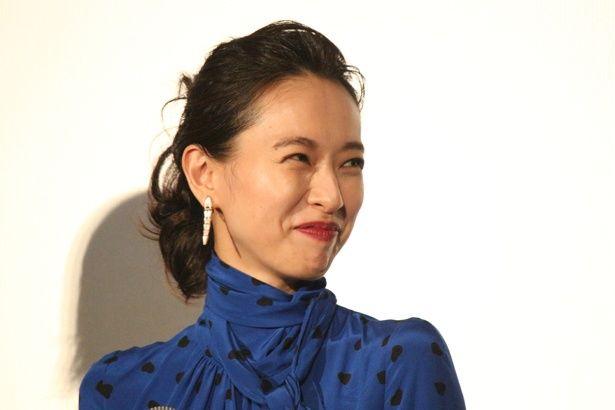 戸田恵梨香は新木優子からの熱いまなざしにもきちんと気付いていたという