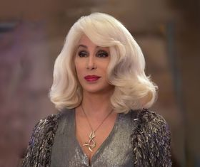 ABBA×シェールが夢のコラボ実現!『マンマ・ミーア! 』最新作特別メイキング映像