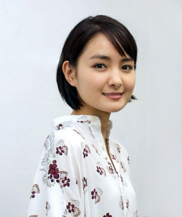 『青夏 きみに恋した30日』で主演を務めた葵わかな