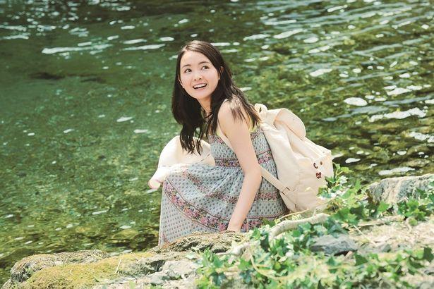 『青夏』プロデューサーが葵わかなの魅力を熱弁!