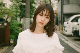 注目の若手女優・南沙良の主演作『無限ファンデーション』は全編が即興劇!?