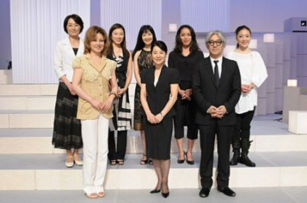 吉永小百合は、「原爆詩の朗読」を通して20年にわたり核廃絶を訴えてきた