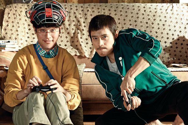 韓国映画界が放つ新たな感動作『それだけが、僕の世界』の公開が決定!