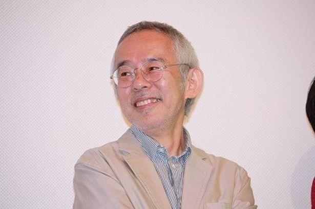 『借りぐらしのアリエッティ』の『ポニョ』超え宣言をした鈴木敏夫プロデューサー