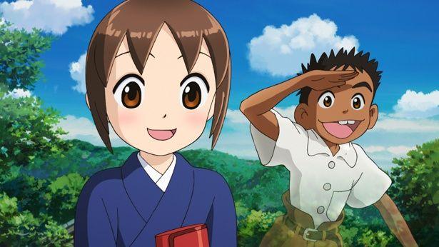劇場版『若おかみは小学生!』は9月21日(金)より公開