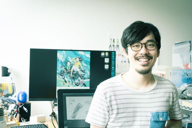 『ペンギン・ハイウェイ』で長編デビューを飾った石田祐康監督に直撃インタビュー
