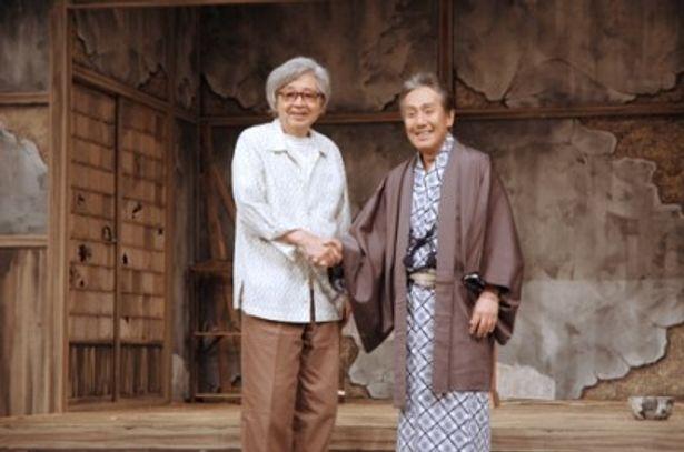 山田洋次監督の手によって、現代の感覚が取り入れられた古典喜劇が誕生