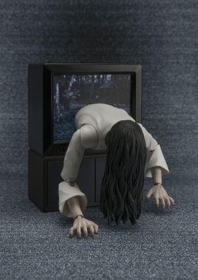 貞子・ジェイソン・アナベル人形…トラウマ級最恐フィギュアが集合!【夏のホラーフィギュア特集】
