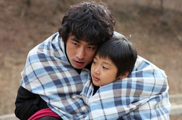 中園ミホ脚本、チャ・インピョら出演の「石ころの夢」
