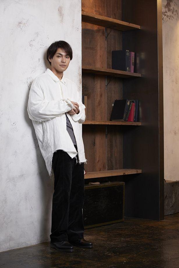「真面目に演じることで福田組に居られるならば、それが僕の居場所だと思う」と語ってくれた
