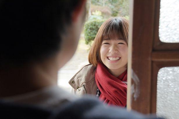 【写真を見る】恵比寿マスカッツ1.5でも人気の川上奈々美主演の『つないだ手をはなして』