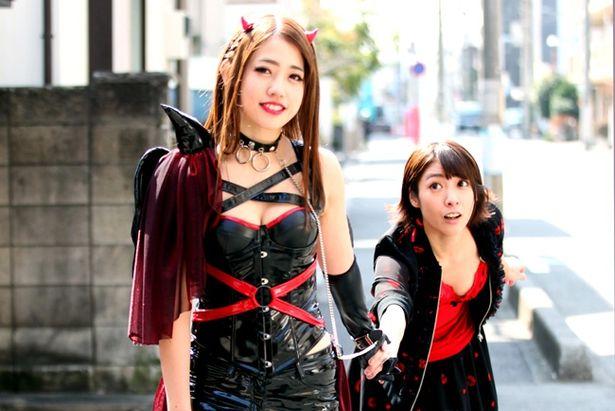 阿部乃みく主演のファンタジー『マジカル・ミチコ』