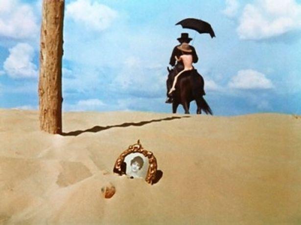 ジョン・レノンが興行権を買い取ったことでも知られるカルト映画のリバイバル上映が決定