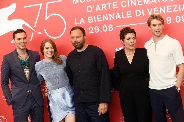大豊作のヴェネチア国際映画祭で『The Favourite』に最高の賛辞が集中!