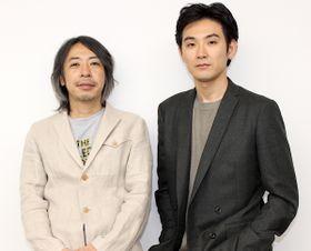 """松田龍平、『青い春』は自分にとってリアルな""""青春""""。豊田利晃監督との再タッグに感慨"""