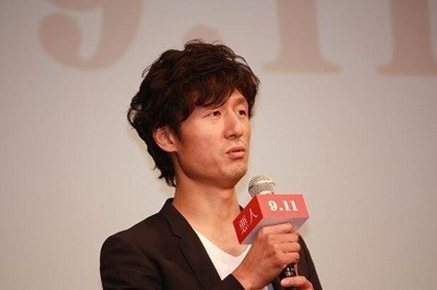 監督は『フラガール』で高い評価を受けた李相日監督