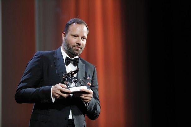 5作連続で三大映画祭受賞!ギリシャの鬼才監督最新作の邦題が決定