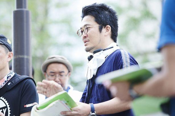 中野監督が初めて小説の映画化にチャレンジ