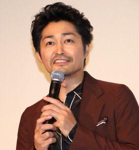 安田顕、北海道・室蘭の父親に感謝「さすが、オヤジ」