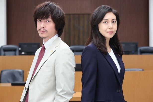 ドラマスペシャル「誘拐法廷~セブンデイズ~」(10月7日放送)で松嶋菜々子と共演する丸山隆平