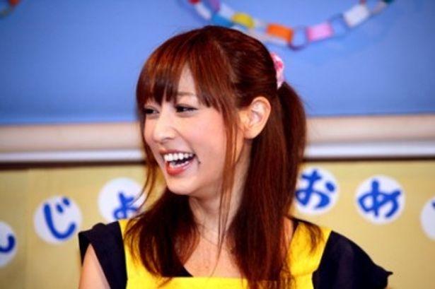 池田夏希は、2週間の舞台げいこでは失敗だらけだったと笑顔で語った