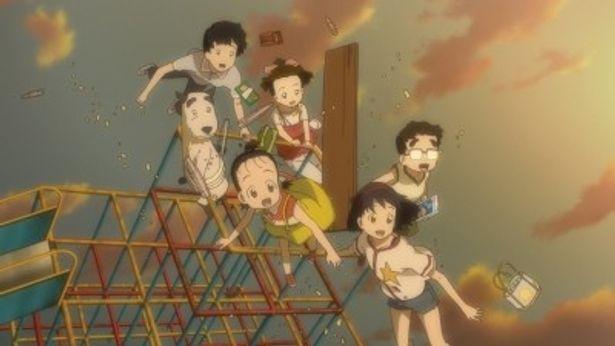 アメリカ最大級のアニメイベント「Otakon 2010」でプレミア上映された