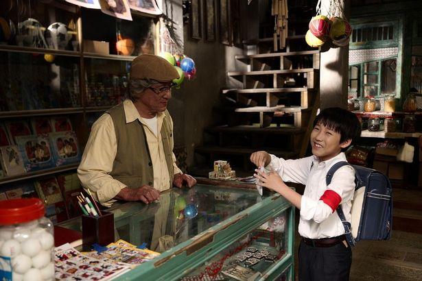 東野圭吾「ナミヤ雑貨店の奇蹟」が中国で再び映画化