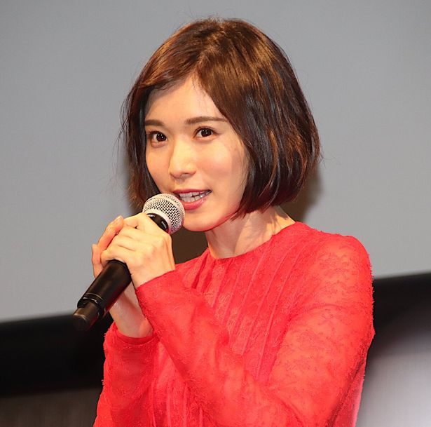 松岡茉優、樹木希林への想いを語る!