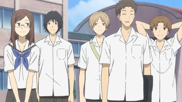 『劇場版 夏目友人帳 ~うつせみに結ぶ~』は9月29日(土)より公開