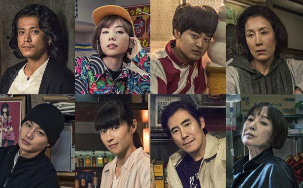 「遠藤憲一と宮藤官九郎の勉強させていただきます」のゲスト俳優陣が発表!