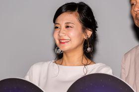 千眼美子、UFOを目撃!?「出身星のベガに里帰りしてみたい」と熱望!
