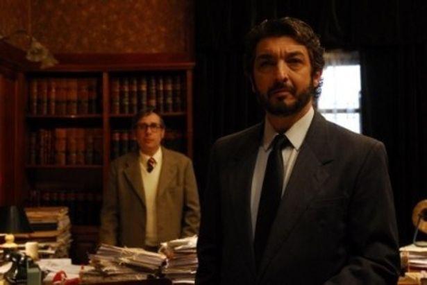 2009年度のアカデミー賞最優秀外国語映画賞に輝いた『瞳の奥の秘密』