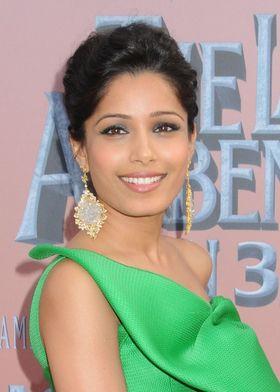 あれから10年!オスカー受賞作のインド人女優が認識不能に?