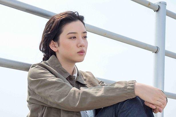 連続テレビ小説「半分、青い。」第155回より (C)NHK