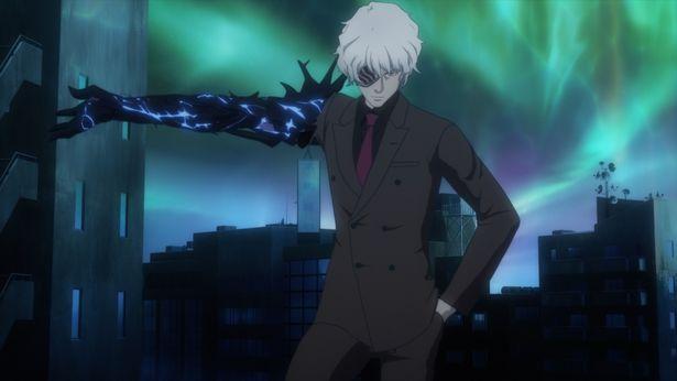 """""""解放戦線""""を率いるモンスターのセンジュ。演じるのはアニメ・吹き替え・実写でマルチに活躍する山寺宏一"""
