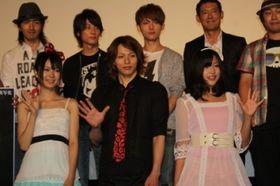 AKB48菊地あやか&仲川遥香にファンが熱狂!「メンバーも見に来てくれます」