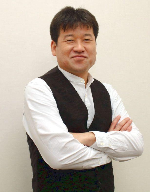 『ルイスと不思議の時計』の日本語吹替版ボイスキャストを務めた佐藤二朗