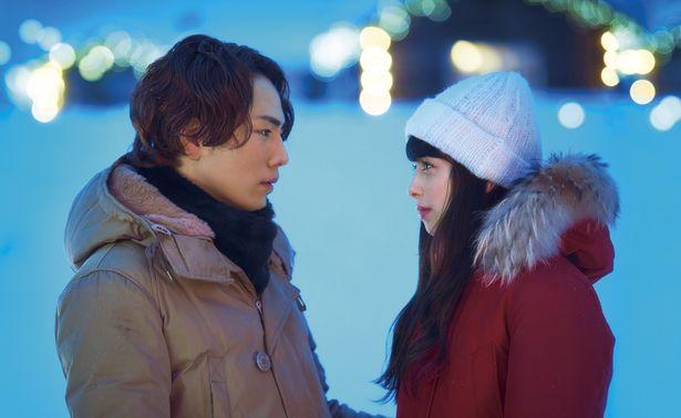 『雪の華』の劇中カットが初解禁!